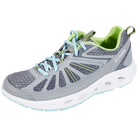 Columbia Vent Master Shoes Women monument/ocean water
